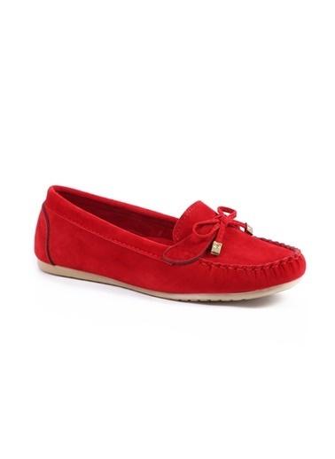 Muggo Babet Kırmızı